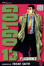 Image: Golgo 13 Vol. 13 SC  - Viz Media LLC