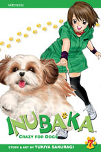 Image: Inubaka: Crazy for Dogs Vol. 07 SC  - Viz Media LLC