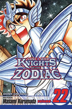 Image: Knights of the Zodiac Vol. 22 SC  - Viz Media LLC