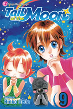 Image: Tail of the Moon Vol. 09 SC  - Viz Media LLC