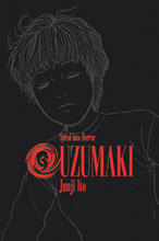 Image: Uzumaki GN Vol. 03  (2nd Edition) - Viz Media LLC