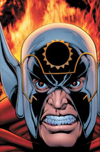 Image: Death of the New Gods #6 - DC Comics