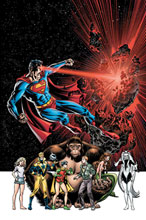 Image: Superman: The Man of Steel Vol. 06 SC