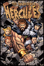 Image: Incredible Hercules #114