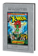 Image: Marvel Masterworks: Uncanny X-Men Vol. 02 HC