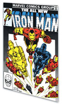Image: Iron Man: The Many Armors of Iron Man SC  - Marvel Comics