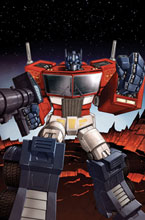 Image: Transformers: Spotlight Vol. 2 SC  - IDW Publishing