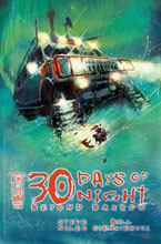 Image: 30 Days of Night: Beyond Barrow SC  - IDW Publishing