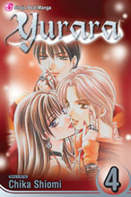 Image: Yurara Vol. 04 SC  - Viz Media LLC