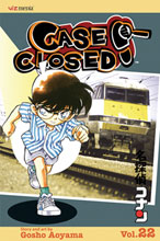 Image: Case Closed Vol. 22 SC  - Viz Media LLC