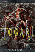 Image: Togari Vol. 05 SC  - Viz Media LLC