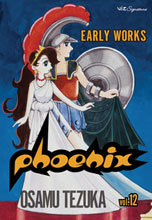Image: Phoenix Vol. 12 SC  - Viz Media LLC