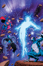 Image: Death of the New Gods #7 - DC Comics