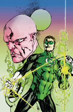 Image: Green Lantern #29 (Vol. 4) - DC Comics