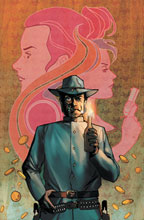 Image: Jonah Hex: Only the Good Die Young SC  - DC Comics