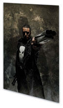 Image: Punisher Max Vol. 09: Long Cold Dark SC  - Marvel Comics