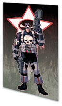 Image: Punisher War Journal Vol. 02: Goin' Out West SC  - Marvel Comics
