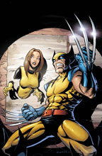 Image: Wolverine: First Class #1 - Marvel Comics