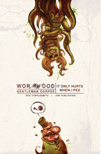 Image: Wormwood Vol. 02 SC  - IDW Publishing