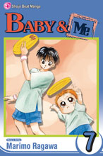 Image: Baby & Me Vol. 07 SC  - Viz Media LLC