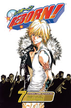 Image: Reborn! Vol. 07 SC  - Viz Media LLC