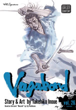 Image: Vagabond Vol. 26 SC  - Viz Media LLC