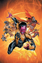 Image: Green Lantern: Tales of the Sinestro Corps HC  - DC Comics
