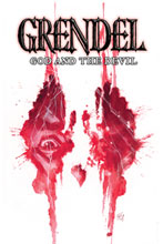 Image: Grendel: God & the Devil SC  - Dark Horse