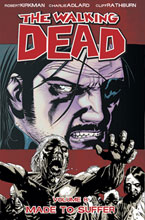 Image: Walking Dead Vol. 08: Made to Suffer SC