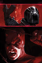 Image: Daredevil: Blood of the Tarantula #1 - Marvel Comics