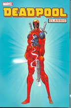 Image: Deadpool Classic Vol. 01 SC  - Marvel Comics