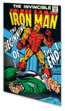 Image: Essential Iron Man Vol. 03 SC  - Marvel Comics