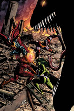 Image: Last Defenders #2 - Marvel Comics