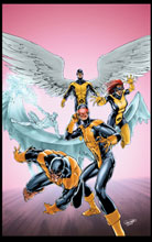 Image: X-Men: First Class #11 - Marvel Comics