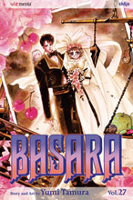 Image: Basara Vol. 27 SC  - Viz Media LLC