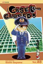 Image: Case Closed! Vol. 23 SC  - Viz Media LLC