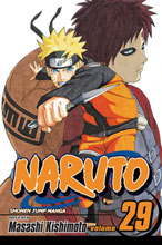 Image: Naruto Vol. 29 SC  - Viz Media LLC