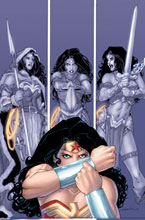 Image: Wonder Woman #20 - DC Comics