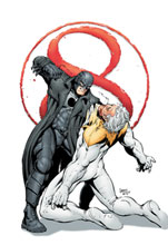 Image: Midnighter #19 - DC Comics