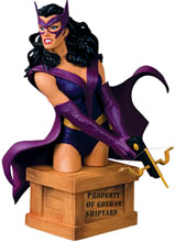 Image: Women of the DCU Series 2 Bust: Huntress  -