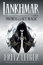 Image: Lankhmar Book 06: Swords & Ice Magic SC  - Dark Horse