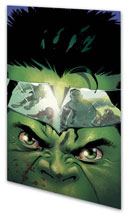 Image: Hulk: World War Hulk - Gamma Corps SC  - Marvel Comics