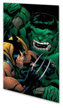 Image: Hulk: World War Hulk - X-Men SC  - Marvel Comics