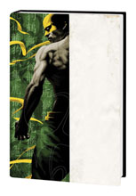 Image: Immortal Iron Fist Vol. 02: The Seven Capital Cities of Heaven HC  - Marvel Comics