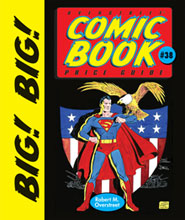 Image: Big, Big Overstreet Comic Book Price Guide Vol. 38  - Gemstone Publishing