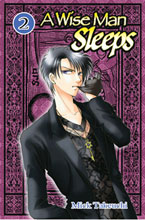 Image: Wise Man Sleeps Vol. 02 SC  - Go Comi!