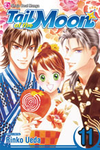 Image: Tail of the Moon Vol. 11 SC  - Viz Media LLC