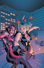 Image: Birds of Prey #119 - DC Comics