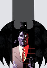 Image: Batman: Faces SC  - DC Comics