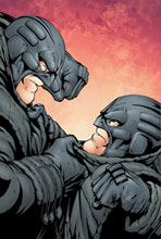 Image: Midnighter #20 - DC Comics